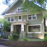Rich House Ladd Addition Portland Oregon Wikimedia