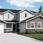 Richmond American Homes Campus Fairways Daley Lacey New Home Sale