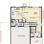 Rio Grande Floor Plan Virtual Tour Oakwood Homes Plans Uncategorized Style