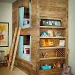 Rustic Kids Bedrooms Creative Cozy Design