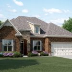Rutledge Floor Plan Mabry Ridge Calatlantic