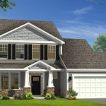 Rutledge Home Plan Dan Ryan Builders Malory