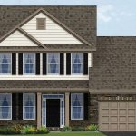 Rutledge Home Plan Dan Ryan Builders