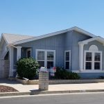 Senior Retirement Living Golden West Mobile Home Sale
