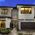 Serenity New Home Community Miami Florida Lennar