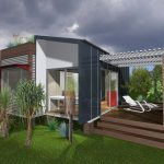 Shipping Container Homes Eco Friendly Mobile