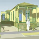 Shotgun House Plans Home Design