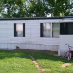 Simple Cheap Mobile Home Trailers Sale Placement Kaf