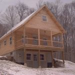 Simple Manufactured Log Homes Ideas Uber Home