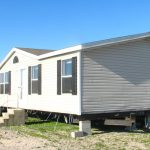 Simple Mobile Homes Placement