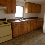 Single Wide Mobile Home Kitchen Remodel Ideas