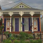 Slideshow Shotgun House Eliza Near Seguin Algiers Point New
