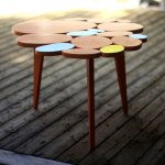 Small Coffee Tables Spaces Home