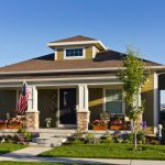 Small Modern Bungalow House Designs Design