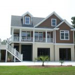 Small Modern House Plans One Floor Contemporary Single Story Tile