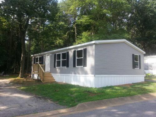 Sold Clayton Mobile Home Chester Last Listed