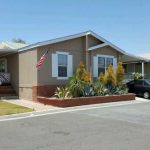 Sold Fleetwood Mobile Home Carson Last Listed