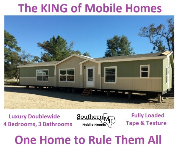 Southernmh Mobile Homes Sale Conroe Buy