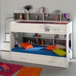 Space Saving Bunk Bed Design Ideas Kids Bedroom