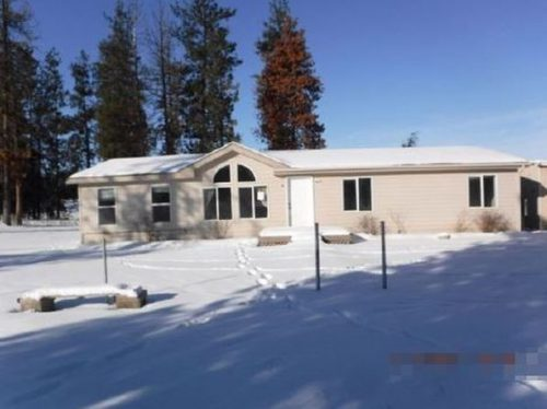 Spokane County Mobile Homes Manufactured Sale