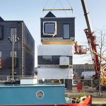 Stackable Prefab Homes London Let Design Interior Before Moving