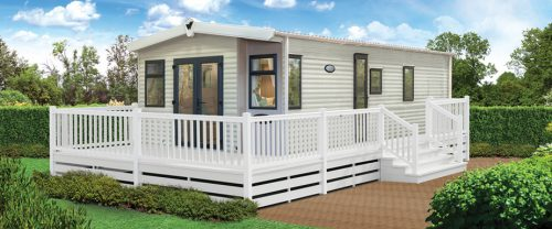Static Caravan Repairs Windermere Hall Son Holiday Home Park