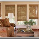 Stylish Window Designs Living