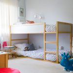 Surprising Bunk Bed Trundle Ikea Decorating Ideas Kids Rustic