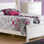 Sweetdreams Twin Bed White