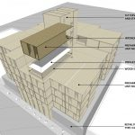 Tall Wood Buildings Have Promising Future Clt Breath Fresh