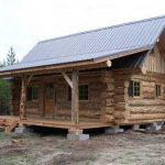 These Hunting Cabins May Tiny But They Big