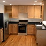 Things Should Aware Decorate Mobile Homes Kitchen