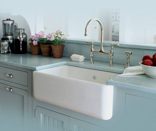 Three Primary Types Farm Kitchen Sinks Home Design