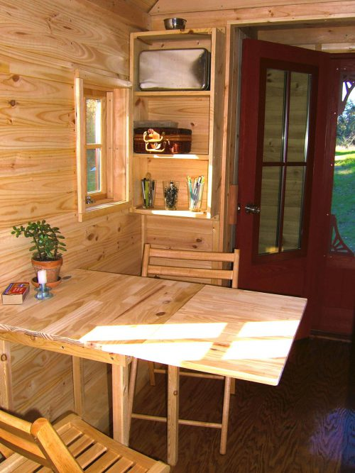Tiny Homes Big Storage Hgtv Decorating Design