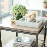 Top Best Coffee Table Decor Ideas