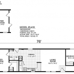 Top Luxury Mobile Home Architecture New Floor Plans