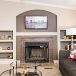 Top Manufactured Home Fireplace Designs Clayton