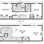 Tradewinds Tlb Home Floor Plan Manufactured Modular Plans Uncategorized