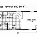 Trailer Homes Floor Plans Create Home