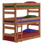 Triple Bunk Bed Design Ideas Home Garden Architecture Blog