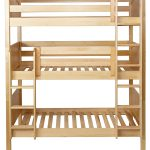 Triple Bunk Beds Your Kids Shared Bedroom