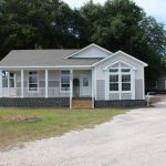 Triple Wide Manufactured Home Kelsey Bass