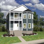 Two Story Modular S Modern