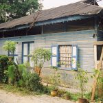 Typical Kampong House Wikimedia