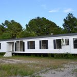 Typical Single Wide Mobile Home Homes