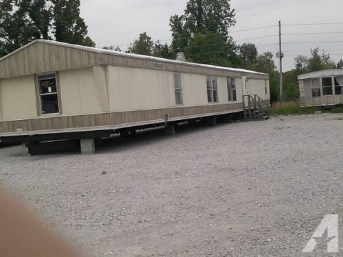 Used Mobile Homes Sale