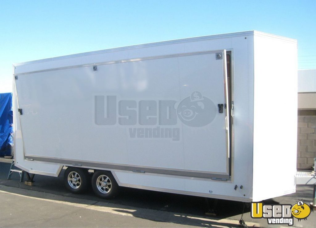 Used Mobile Office Trailers Sale Houston Best Small Campers