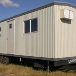 Used Office Trailers Mobile