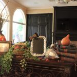 Using Thrift Store Your Fall Decor Too Cheap