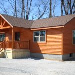 Valley Modular Log Cabin Cabins Sales